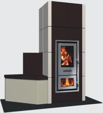 holzvergaserofen holzofen kaminofen holzvergaser wohnraum wassertasche. Black Bedroom Furniture Sets. Home Design Ideas